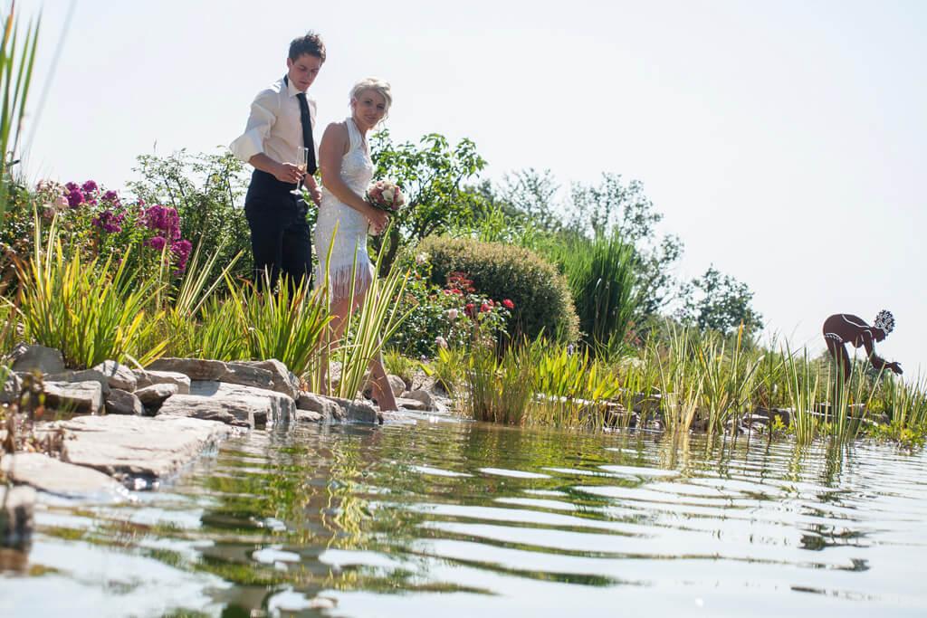 Hochzeit Ruppert Sandra und Michael